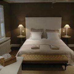 Отель B&B Casa Romantico комната для гостей