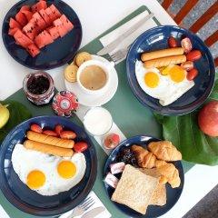 Отель Haus Sathorn 11 Bed & Breakfast Бангкок детские мероприятия