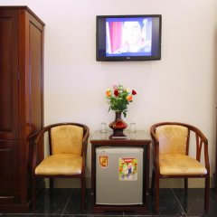 Souvenir Nha Trang Hotel удобства в номере фото 2