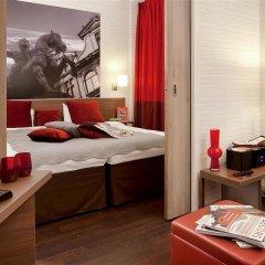 Отель Aparthotel Adagio Brussels Grand Place Бельгия, Брюссель - 14 отзывов об отеле, цены и фото номеров - забронировать отель Aparthotel Adagio Brussels Grand Place онлайн удобства в номере фото 2