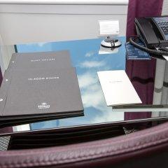 Отель Hilton London Angel Islington удобства в номере фото 2