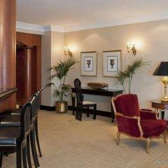 Отель Le Meridien Fairway интерьер отеля фото 3