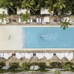 Отель Delano South Beach бассейн фото 3