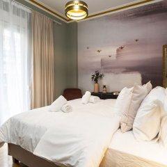 Отель Ingenuity Flat near the Zappeion Park Афины фото 3