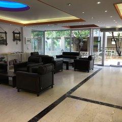 Muz Hotel интерьер отеля