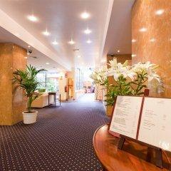 City Life Hotel Poliziano фото 16