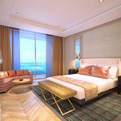 Отель Mandarin Oriental Jumeira, Dubai ОАЭ, Дубай - отзывы, цены и фото номеров - забронировать отель Mandarin Oriental Jumeira, Dubai онлайн комната для гостей