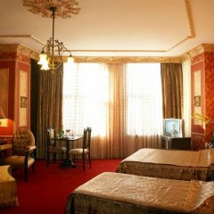 Отель Buyuk Londra Oteli - Special Class комната для гостей
