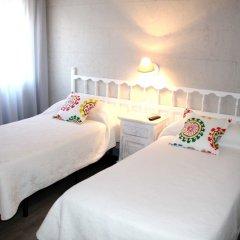 Отель Hostal Los Molinos комната для гостей фото 2