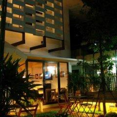 Отель House23 Guesthouse - Hostel Таиланд, Бангкок - отзывы, цены и фото номеров - забронировать отель House23 Guesthouse - Hostel онлайн фото 5