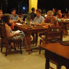 Отель Thambapanni Retreat Унаватуна питание фото 2