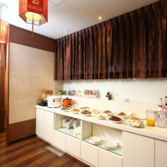 Hua Du Hotel питание фото 2