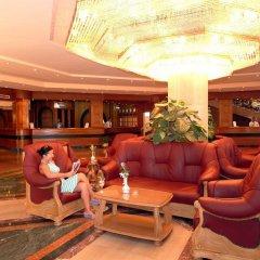 Golden 5 Diamond Beach Hotel & Resort гостиничный бар