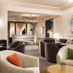 Отель Hôtel Le Marianne интерьер отеля фото 3