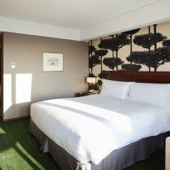 Отель InterContinental Seoul COEX комната для гостей фото 9