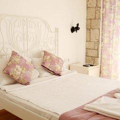 Kemerlihan Deluxe Hotel Чешме комната для гостей