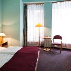 Отель City Hotel Pilvax Венгрия, Будапешт - 7 отзывов об отеле, цены и фото номеров - забронировать отель City Hotel Pilvax онлайн комната для гостей фото 2