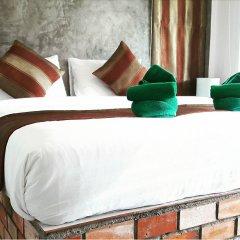 Отель Popular Lanta Resort Ланта комната для гостей