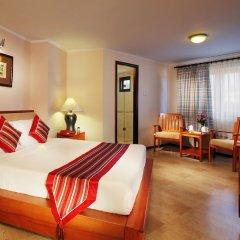 Отель Sai Gon Mui Ne Resort фото 9