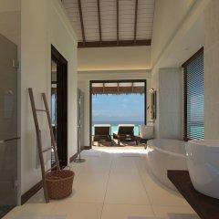 Отель Heritance Aarah Ocean Suites (Premium All Inclusive) Мальдивы, Медупару - отзывы, цены и фото номеров - забронировать отель Heritance Aarah Ocean Suites (Premium All Inclusive) онлайн ванная