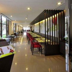 Отель Ibis Bangkok Riverside питание фото 2