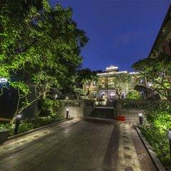 Отель Xiamen Feisu Gulangyu Yangjiayuan Hotel Китай, Сямынь - отзывы, цены и фото номеров - забронировать отель Xiamen Feisu Gulangyu Yangjiayuan Hotel онлайн парковка