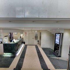 Отель Silken Rio Santander Испания, Сантандер - отзывы, цены и фото номеров - забронировать отель Silken Rio Santander онлайн спа