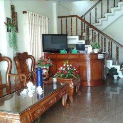 Hoang Thang Hotel Далат интерьер отеля