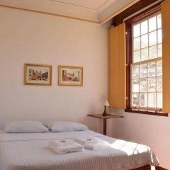 Отель Pousada Solar Senhora das Mercês комната для гостей фото 4