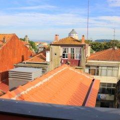 Отель Oporto Trendy Heritage