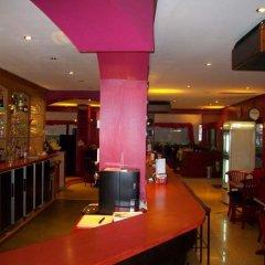 Отель Evergreen Бельгия, Брюссель - отзывы, цены и фото номеров - забронировать отель Evergreen онлайн гостиничный бар