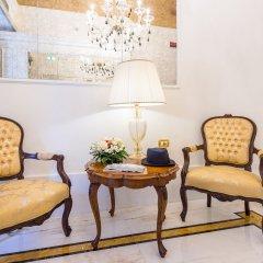 Апартаменты Ai Patrizi Venezia - Luxury Apartments комната для гостей фото 3