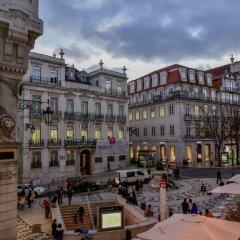 Отель Borges Chiado Лиссабон