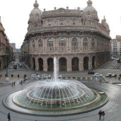 Отель Granello Suite Central Италия, Генуя - отзывы, цены и фото номеров - забронировать отель Granello Suite Central онлайн