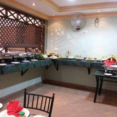 Al Qidra Hotel & Suites Aqaba питание