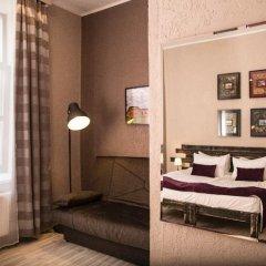 Отель Резиденция Дашковой 3* Стандартный номер фото 22
