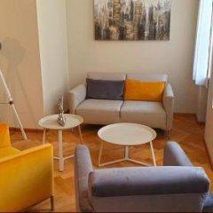 Апартаменты King Wenceslas Apartments Прага интерьер отеля фото 2