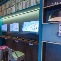 Отель Premier Inn Dubai International Airport детские мероприятия