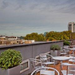 Отель LSE Carr-Saunders Hall балкон