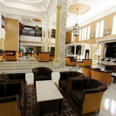 Отель Joya paradise & Spa Тунис, Мидун - отзывы, цены и фото номеров - забронировать отель Joya paradise & Spa онлайн интерьер отеля