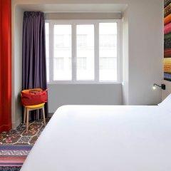 Отель ibis Styles Lille Centre Grand Place комната для гостей фото 3