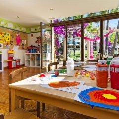 Отель Lindner Golf Resort Portals Nous детские мероприятия