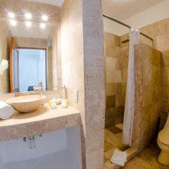 Hotel Suites Mar Elena ванная фото 2