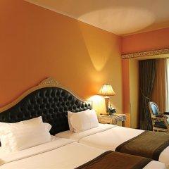 Moscow Hotel комната для гостей