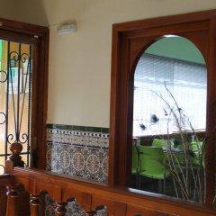 Отель Hostal Restaurante Carabanchel интерьер отеля фото 2