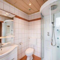 Hotel Mozart ванная