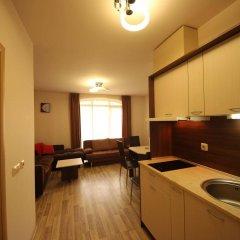 Апартаменты Menada Tarsis Apartments Солнечный берег в номере
