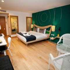 Sea Cono Boutique Hotel комната для гостей