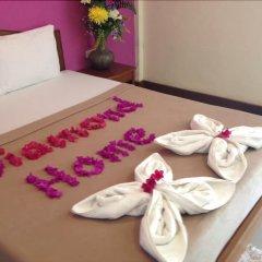 Отель Diamond Home Resort Таиланд, Краби - отзывы, цены и фото номеров - забронировать отель Diamond Home Resort онлайн спа