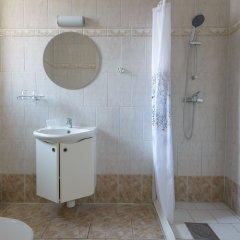 Отель Amager Дания, Копенгаген - отзывы, цены и фото номеров - забронировать отель Amager онлайн ванная фото 2